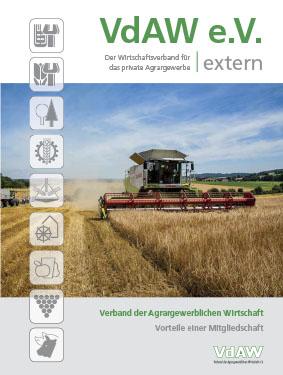 VdAW e.V. extren - Leistungen, Fachbereiche und Kooperationen